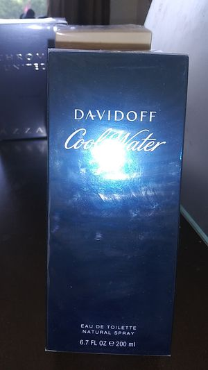 cool water cologne for Sale in Altadena, CA
