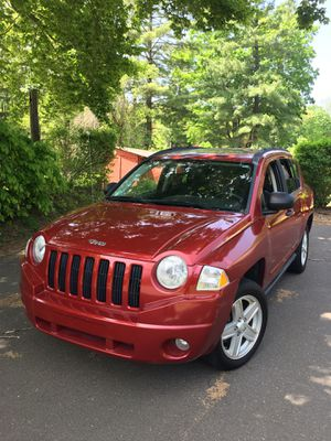 2008 Jeep Compass suv 4W drive for Sale in Rocky Hill, CT