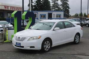 2009 Toyota Camry for Sale in Everett, WA
