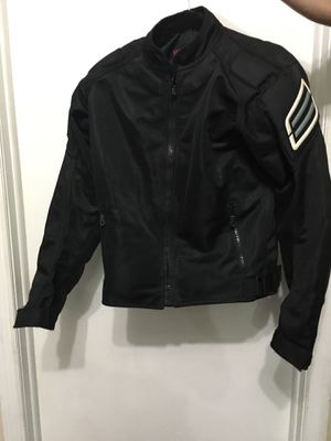 Woman's Small Motorcycle Riding Jacket for Sale in Miami, FL