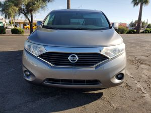 2012 Nissan quest sv for Sale in Phoenix, AZ