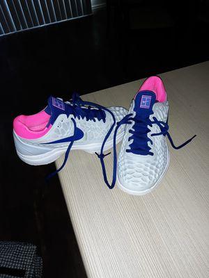 2 Puma Shoes, 1 Nike Shoe, & 1 Reebok Shoe for Sale in Salt Lake City, UT