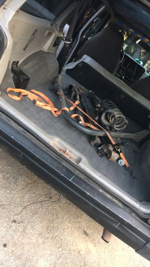 Jeep parts for Sale in Douglasville, GA