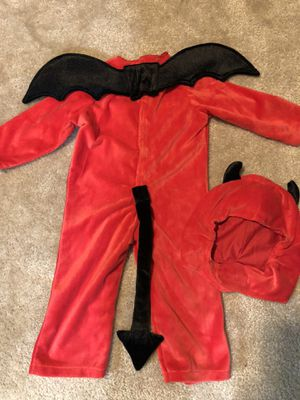 Devil Costume for Sale in Vienna, VA
