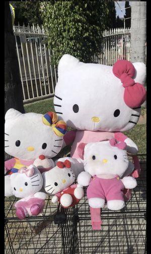 Hello kitty Originales for Sale in El Monte, CA