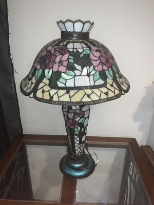 Vintage Table Lamp for Sale in Lithia Springs, GA