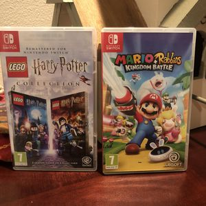 Nintendo Switch Games for Sale in Puyallup, WA