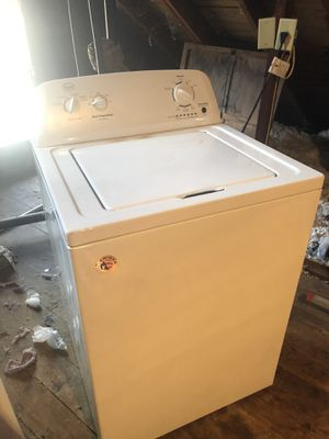 Washer/Dryer for Sale in Memphis, TN