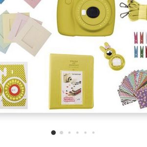 Instax Accesory Kit for Sale in Avondale, AZ