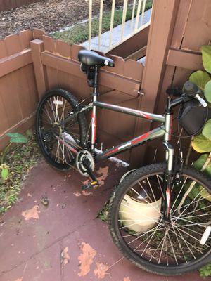 "Nishiki 26"" Mountain bike for Sale in TEMPLE TERR, FL"