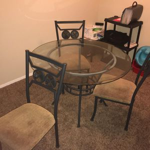 Dining set for Sale in Wichita, KS