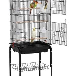IN SEARCH OF: SIMILAR LARGE BIRD CAGE for Sale in Katy, TX