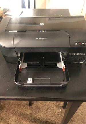 HP Officejet 6100 for Sale in Houston, TX