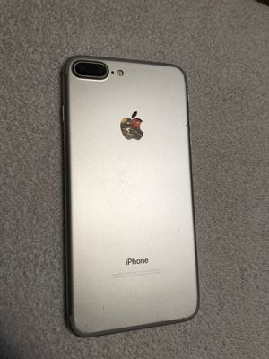 iPhone 7 Plus Tmobile for Sale in Woodinville, WA