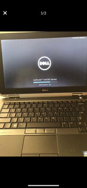 Dell latitude E6330 Series for Sale in Kissimmee, FL