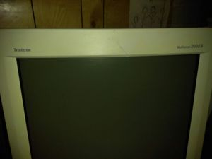 """16"""" Sony Computer Monitor for Sale in South Bend, IN"""