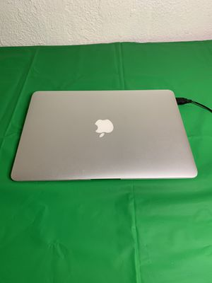 2015 MacBook Air for Sale in Mount Clemens, MI