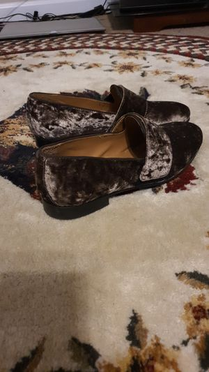 Leonardo principi shoes for men 41 /7/ never use not my size beautiful dress shoes for proms ,weddings etc.. for Sale in Atlanta, GA