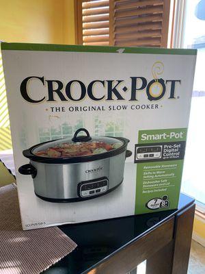 NEW IN BOX Crock pot for Sale in San Bernardino, CA