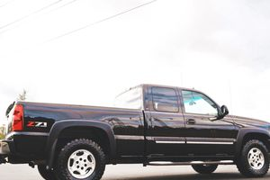 URGENT SALE CHEVY 2003 NEW TIRES for Sale in Dallas, TX