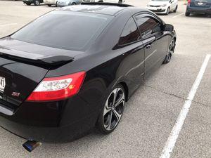 Honda civi si , vtec 2.0 for Sale in Indianapolis, IN