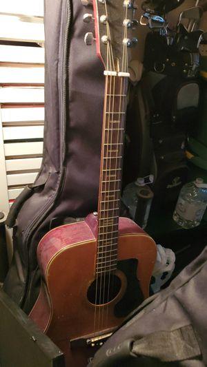 Ventura acoustic guitar for Sale in Rancho Santa Margarita, CA