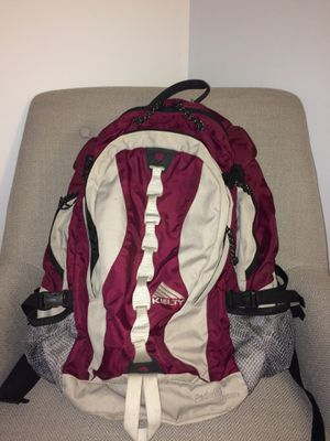 Large, supportive Backpack - Perfect for travel for Sale in Chicago, IL