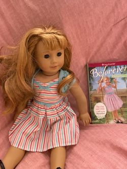 American Girl Doll Maryellen Like New for Sale in Fort Lee,  NJ