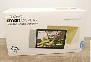 """Lenovo 10"""" Smart Display for Sale in Farmville, VA"""