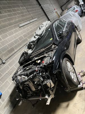 2017 Infiniti QX30 Parts for Sale in Des Plaines, IL