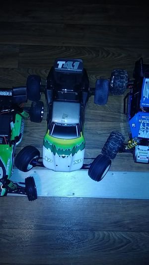 Rc. Cars sold...... for Sale in Mount Airy, MD