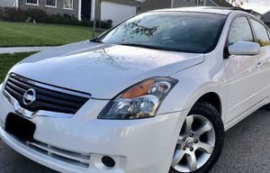 2009 Nissan Altima SL for Sale in San Diego, CA