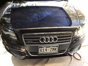 2011 Audi s4 turbo parting out..lo vendo en partes for Sale in Irwindale, CA