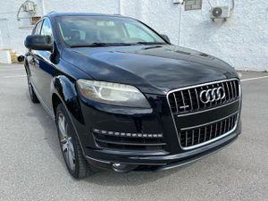 2013 Audi Q7 for Sale in Tampa, FL