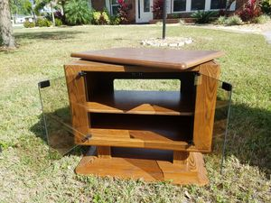 Swivel TV Stand for Sale in Bartow, FL