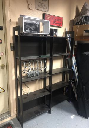 Black Bookshelves for Sale in La Verne, CA