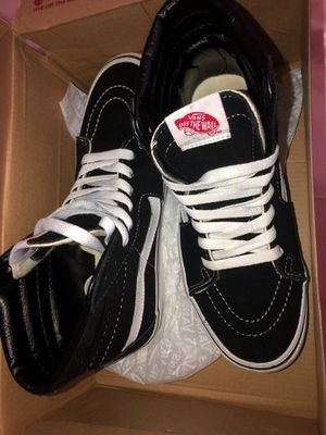 Vans for sale for Sale in Willow Grove, PA