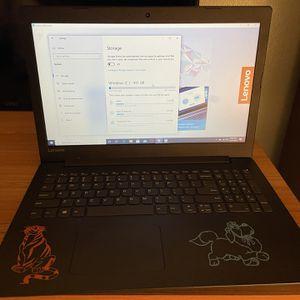 Lenovo Windows 10 Laptop for Sale in Woodland, CA