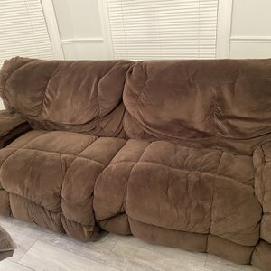 Free Couch for Sale in Sewell, NJ