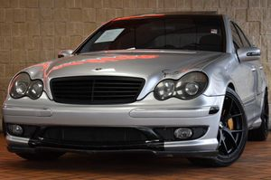 2006 Mercedes-Benz C-Class for Sale in Burbank, IL