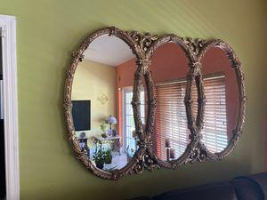 Large mirror good condition for Sale in Miami, FL