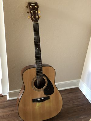 Guitar ( open box ) for Sale in Houston, TX