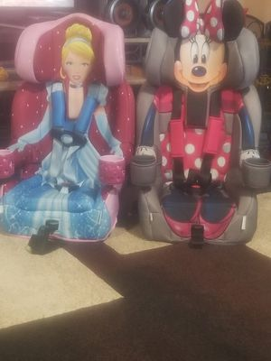 Car seat $80 each for Sale in Denver, CO