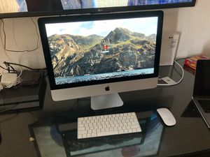 iMac 2019 4K for Sale in Norwalk, CA