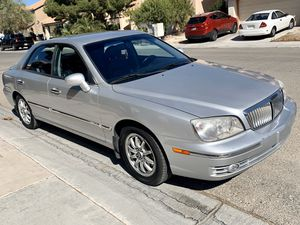 2004 hyundai xg350 for Sale in North Las Vegas, NV
