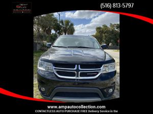 2015 Dodge Journey for Sale in Fort Lauderdale, FL