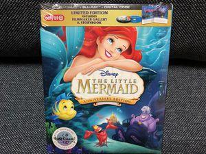 Disney The Little Mermaid for Sale in Niceville, FL