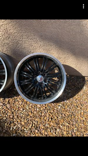 Cadillac 22's rim for Sale in Las Vegas, NV