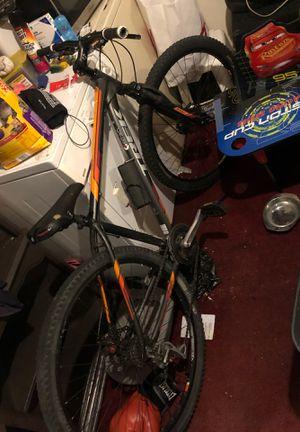 Trek 29 in mountain bike se bike for Sale in Philadelphia, PA