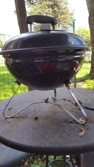 Weber portable grill for Sale in Rockville, MD
